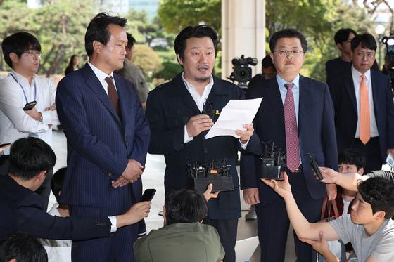 [N1★이슈] 故 김광석 부인 출국금지 조치…의혹 해결되나