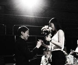 """이동진 """"♥김지연 소탈하고 착한 모습에 반해... 결혼발표 떨..."""