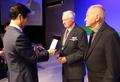 국가보훈처, 한국전쟁 참전용사에 '평화의 사도' 메달 수여