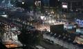 차벽·물대포 사라진 백남기 농민 1주기 추모대회
