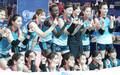 GS 칼텍스 '응원해주신 팬분들 사랑합니다'