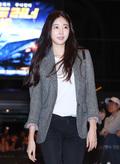 김사랑, '영화관에 등장한 여신'