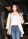 박민하, '남자들의 로망 긴생머리 그녀'