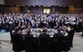 '10·4 남북 정상선언' 참석한 문재인 대통령