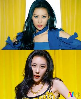 """""""뮤비가 이렇게 예쁠 일?"""" 선미 '주인공' MV 속 패션 분석"""