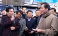 이낙연 총리 '여수수산시장 방문'