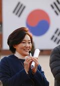 '박영선, 서울을 걷다' 시즌2…오늘은 서대문구 안산