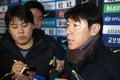 신태용 감독 '러시아 월드컵 준비 잘 하고 오겠습니다'