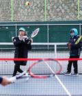 정현이 만든 '테니스 붐'