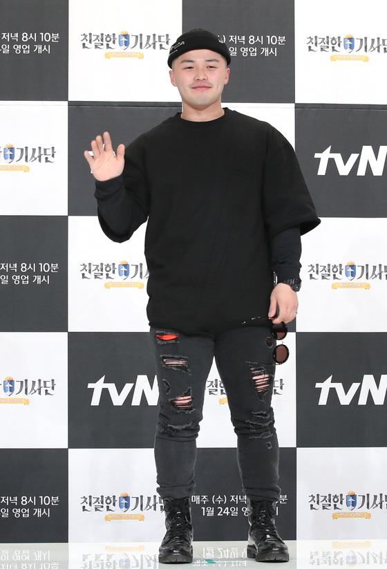 """'최파타' 마이크로닷 """"형 산체스와 수입 비슷해…독립하고파"""""""