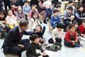 문재인 대통령 새해 첫 민생현장 방문지는 '국공립 어린이집'