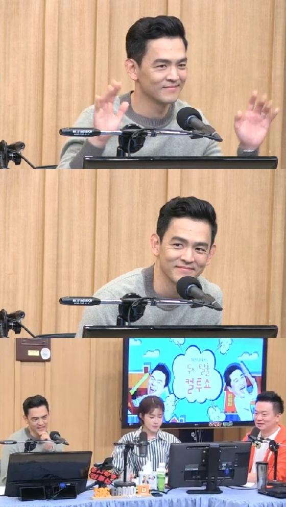 """'컬투쇼' 존조, 한국 이름은 '조요한' """"6세때 미국으로 이민"""""""