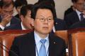 [국감]국감 출석한 김광수 NH농협금융지주 대표이사