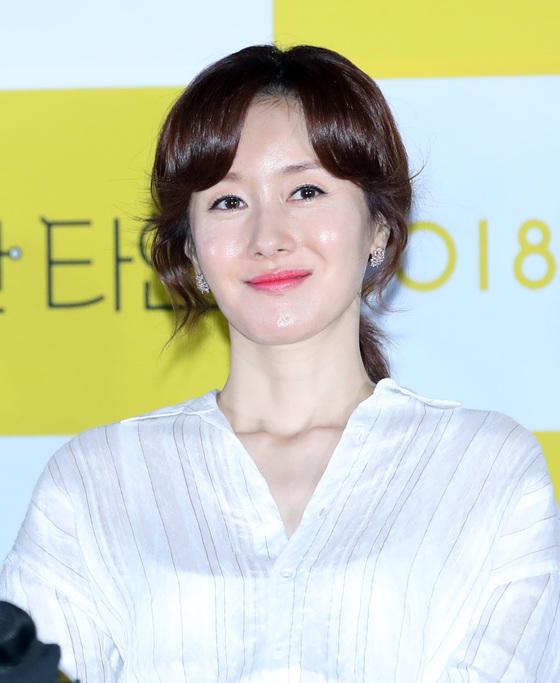 [N현장] 김지수, '만취상태'로 인터뷰 현장 40분 '지각' 취소 논란