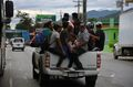 [사진] '아메리칸 드림' 향해 가는 온두라스 이민행렬
