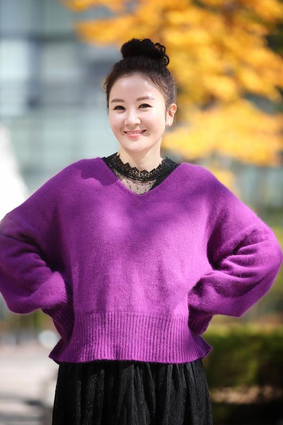 '우비소녀' 김다래