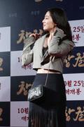 박신혜, 손 올리니 드러나는 예쁜 허리라인