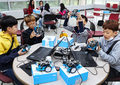 2018 쉐보레 자동차 과학교실, 4차산업 체험