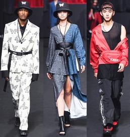 [N패션위크] 참스-오디너리 피플-비욘드 클로젯, 2019 S/S 컬렉션...
