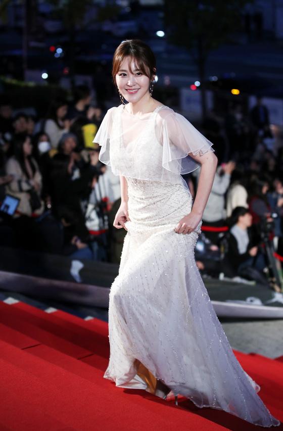 [공식입장] 신아영, 12월 22일 결혼…예비신랑 하버드 동문