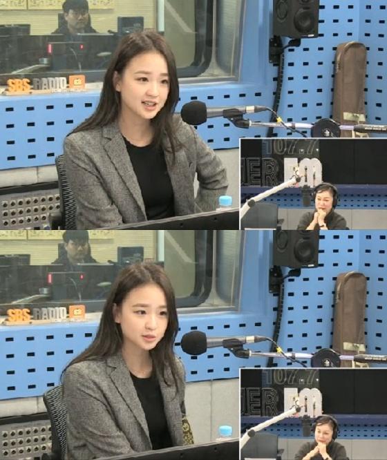 """'파워타임' 손연재 """"은퇴 후 식단 조절 안해서 좋아, 4~5kg 쪘다"""""""