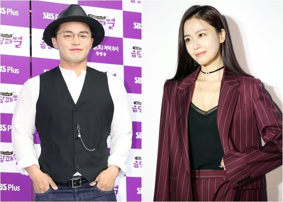 [N이슈] 마이크로닷♥홍수현, 솔직한 공개 열애…여전히 핫한 커플