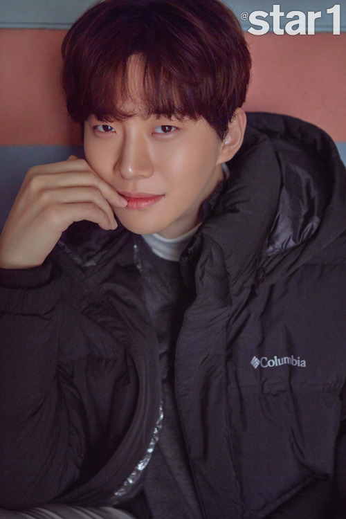 "[N화보] 준호 ""2PM 멤버들, 여전히 보고싶고 애틋해"""