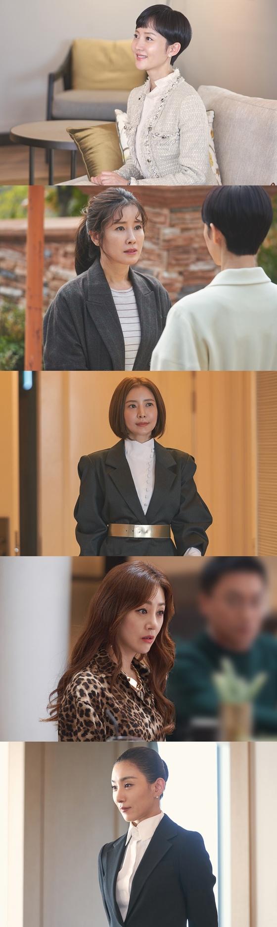 'SKY캐슬' 염정아부터 이태란까지, 배우들 직접 전한 '관전포인트'