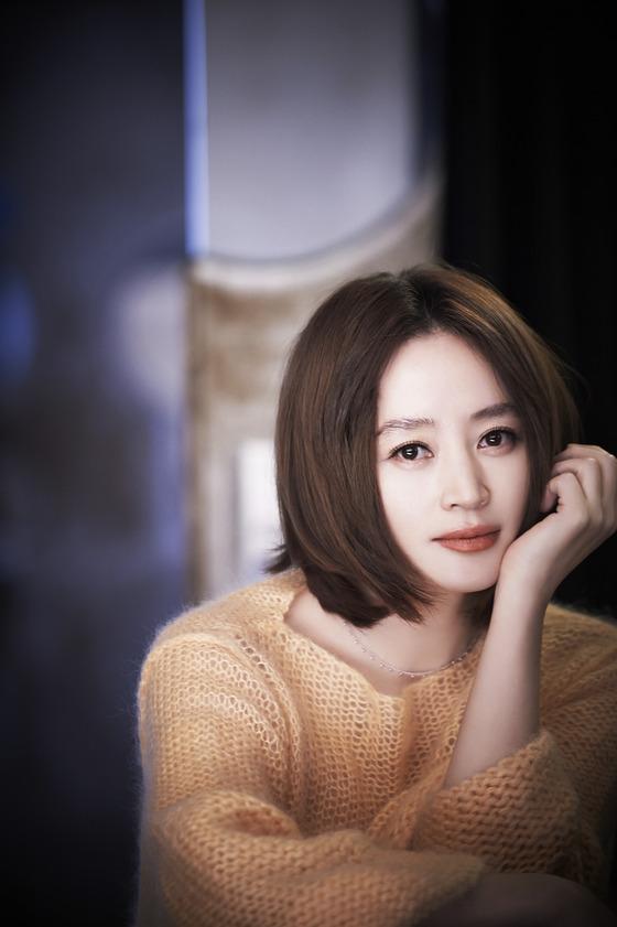 """[N인터뷰]③ 김혜수 """"세월 지나 재회한 허준호, 너무 좋더라"""""""