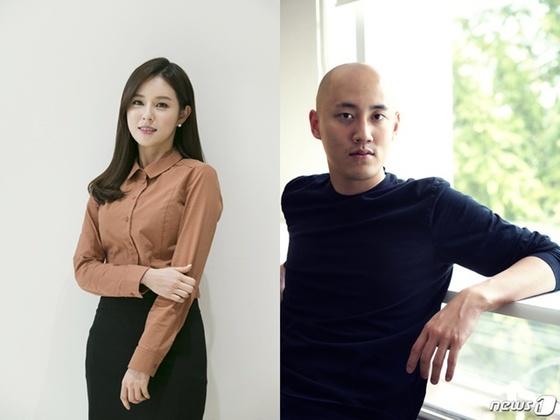 [N투데이] 조수애 아나운서, 오늘(8일) 박서원 대표와 결혼…두산家 입성