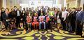 KT·케냐·사파리콤, 글로벌 감염병 확산 방지 플랫폼 착공식