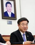 윤호중 '선거제도 개혁 2월 임시국회에서 최종 의결할 수 있도록 추진하겠다'