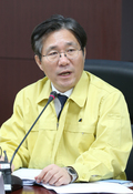 성윤모 장관 '납득못할 에너지 사고 엄중한 책임 묻겠다'