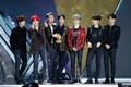 BTS, MAMA 글로벌 초이스 수상