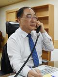 홍남기 경제부총리, 美 재무장관과 현안 통화