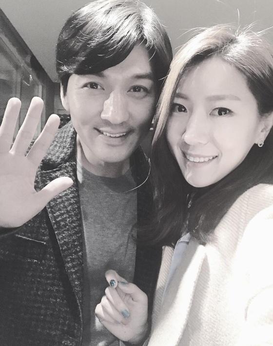 """[공식입장] 이필모 측 """"아내 서수연 현재 임신…올해 출산 예정"""""""