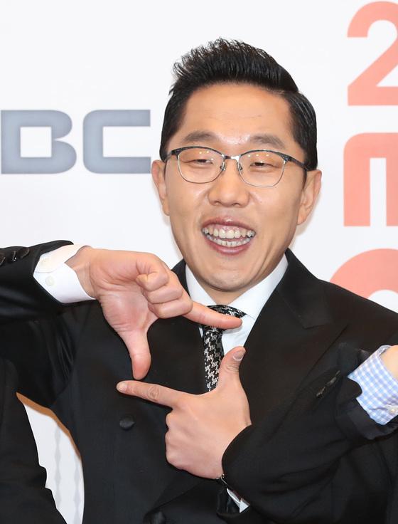 """김제동, '굿모닝FM' 하차 언급 """"개편 맞아 DJ 교체…아쉬워"""""""