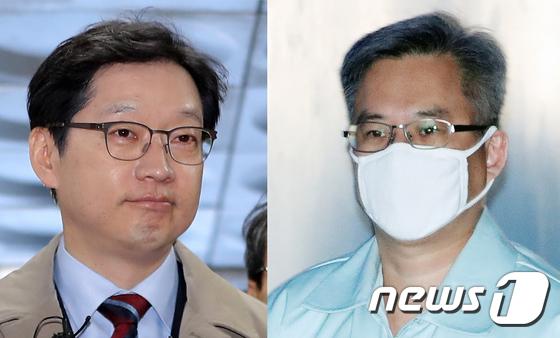 김경수 vs 드루킹,120일만의 재회…\'킹크랩\' 진실은?