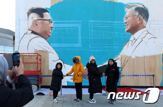 \'이 장면, 올해 서울서 재현될까\'