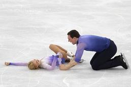 동계올림픽의 꽃 피겨스케이팅