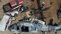 [사진] 밴 위에 추락한 멕시코 헬기