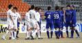 수원 삼성, 아시아챔피언스리그 가시마 상대로 2대1 패배