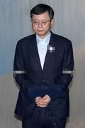 '국정농단 방조' 법정 향하는 우병우