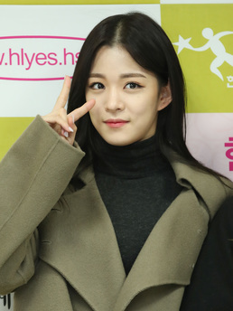 """[직격인터뷰] '수능 끝' 이채영 """"후회는 없다...프로미스나인 보고파"""""""