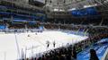 주말 패럴림픽 경기장 '만원'