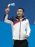 대한민국 신의현 '패럴림픽 金'