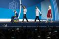 패럴림픽 신의현 '기분 좋다'