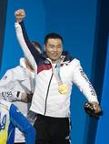 패럴림픽 신의현 '제가 금메달입니다'