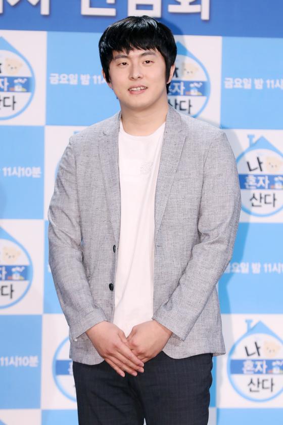 [N이슈] 기안84, '미투' 운동 조롱 논란… 본인은 '입장 無'