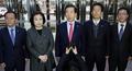 자유한국당, 울산시장 비리 의혹 수사 중단 촉구